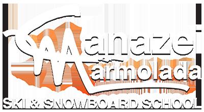 Ski Schule Canazei