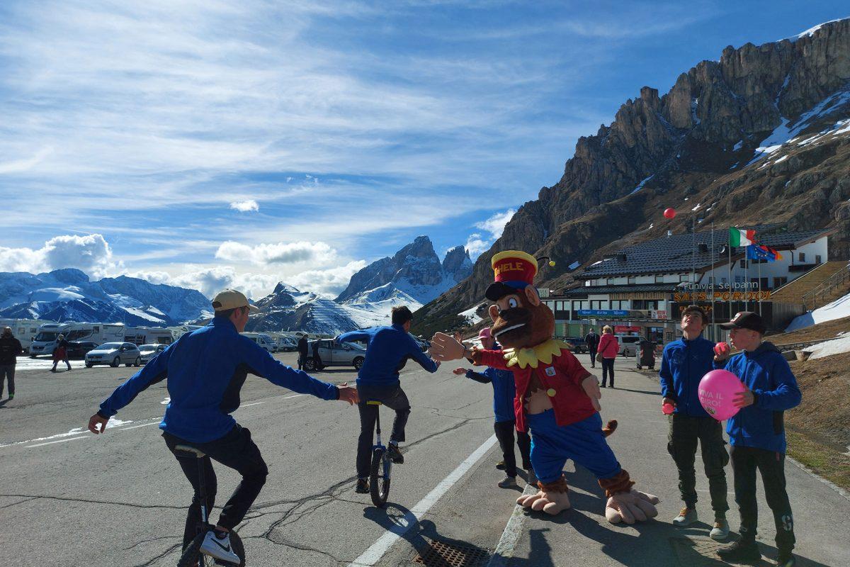 Circen Dolomites Festival